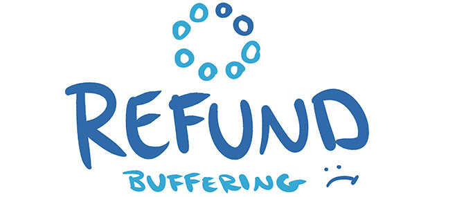 Buffering refund if your return includes the EITC